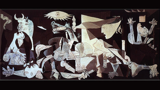 picasso guernica wallpaper. #39;Tamara de lempicka key and