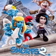 Смурфики 2 2013 смотреть онлайн фильм в качестве hd 720
