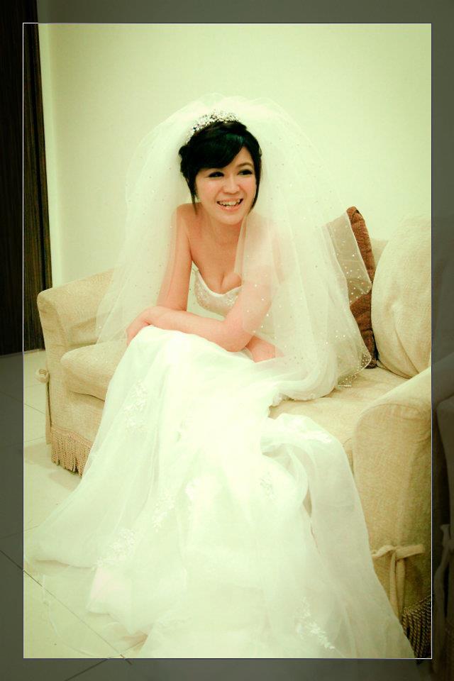 凱特打結-新娘秘書