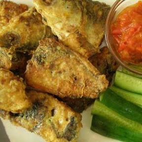 Oleh-Oleh Kuliner Kota Semarang