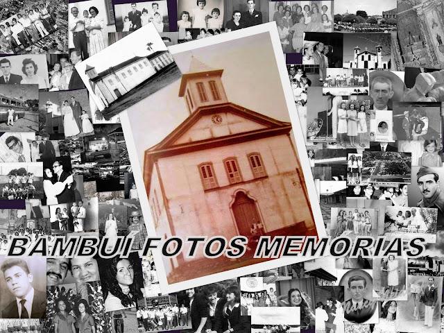 BAMBUÍ FOTOS MEMÓRIAS