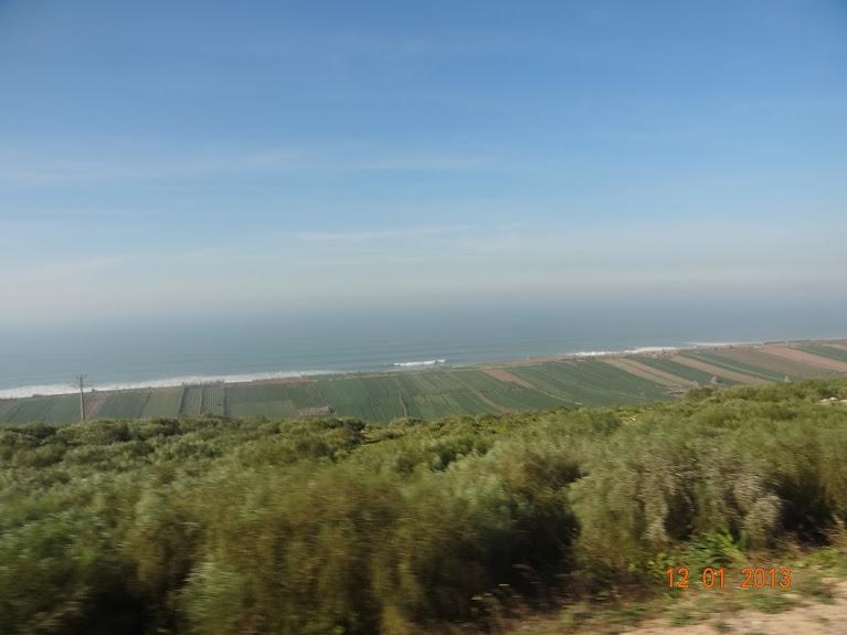marrocos - Marrocos e Mauritãnia a Queimar Pneu e Gasolina DSC05467