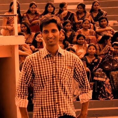 Rahul Varma Photo 8