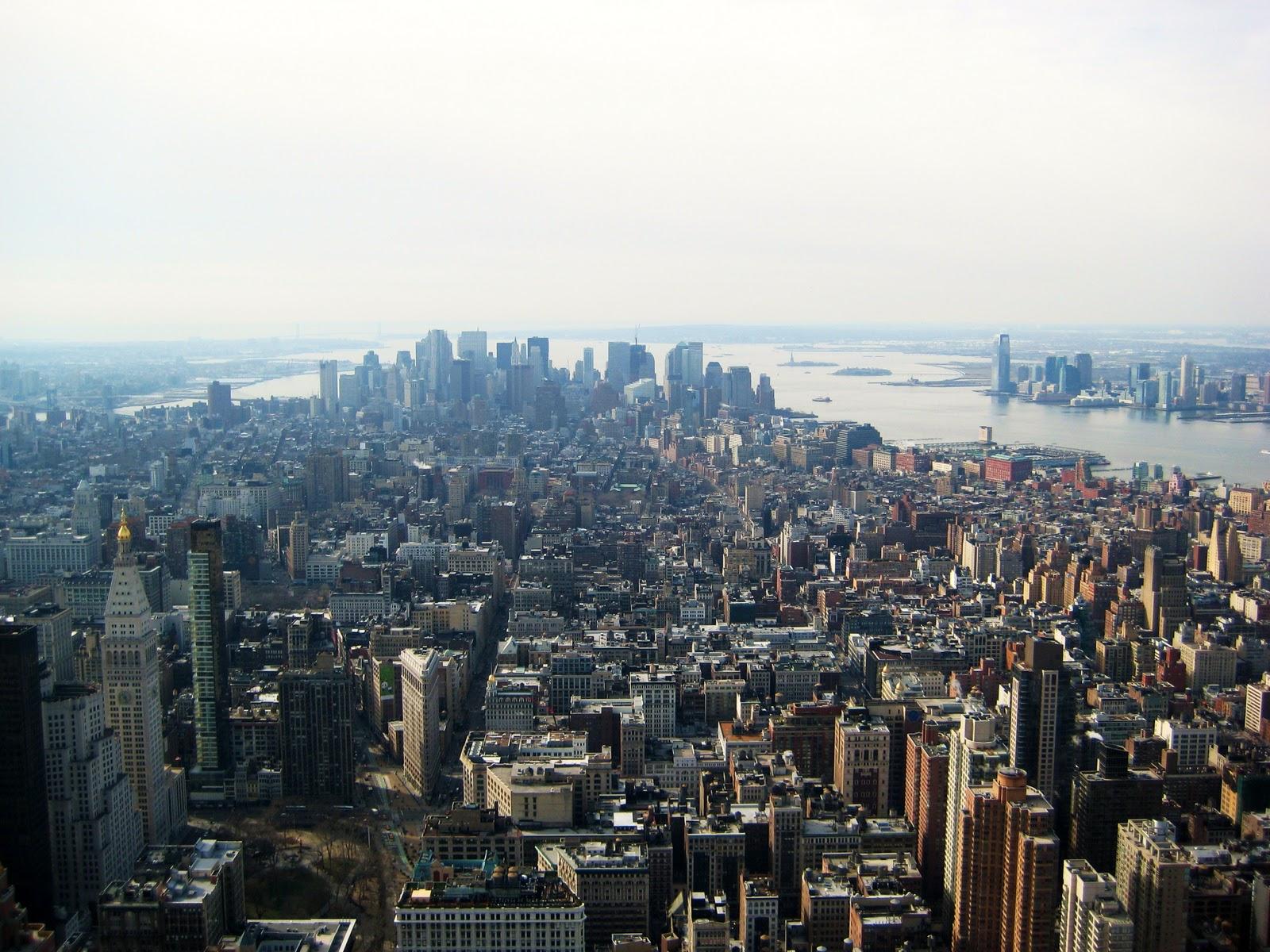 Treffi palvelu New Yorkissa