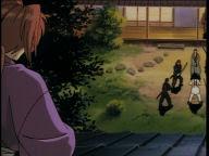 Peeping Kenshin
