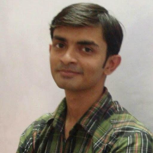 Abhinav Verma's profile photo