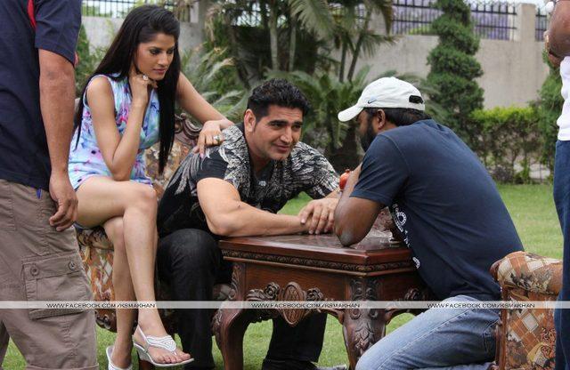 Sajjan Punjabi Movie