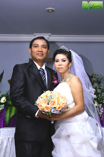 Photo Pengantin International