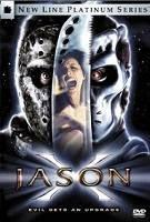 Jason X - Sát nhân đông lạnh