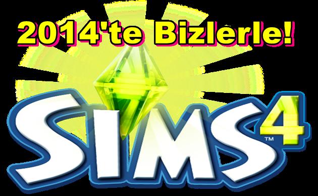 The Sims 4 ve Çıkış Tarihi Duyuruldu!