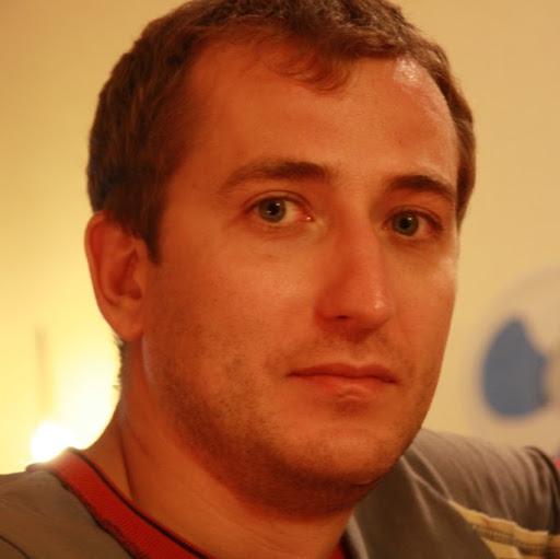 Александр Закревский