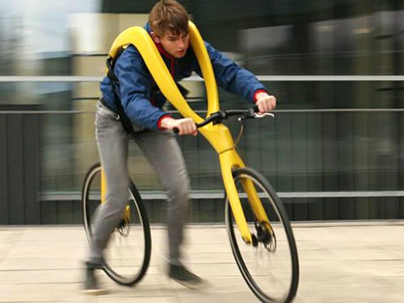 bike sem corrente