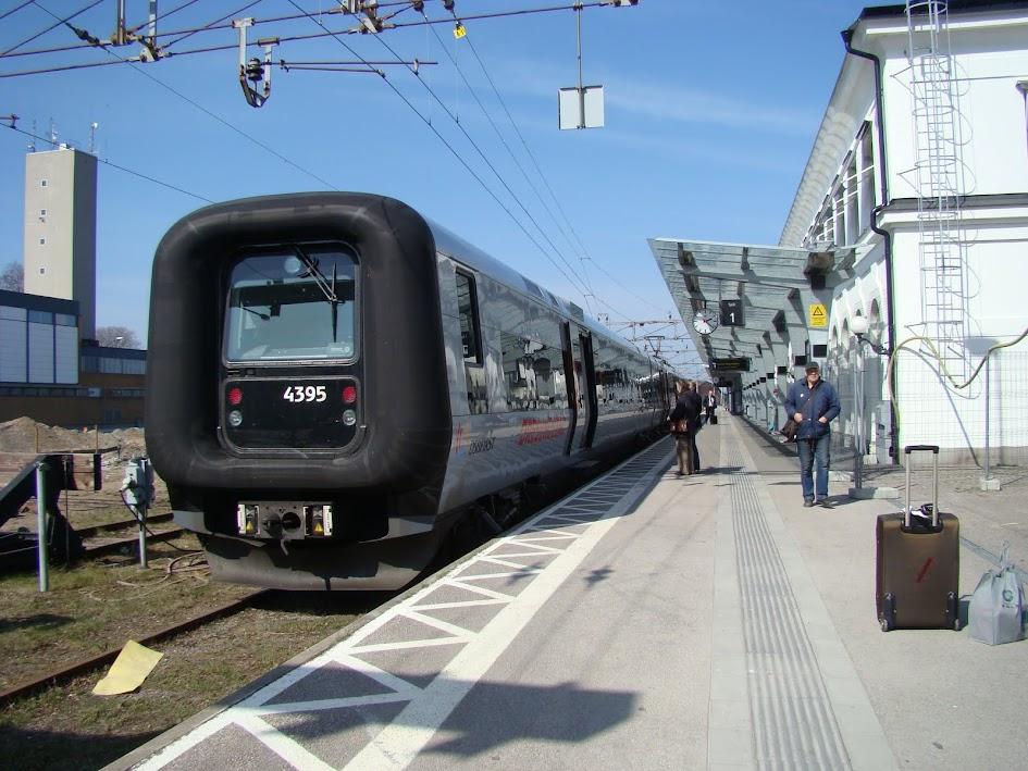 KA火车站
