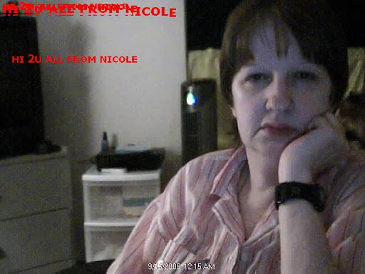 Nicole Domino Photo 9