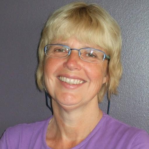 Ellen Fjeldstad
