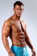Bodybuilding Male Models Part 4