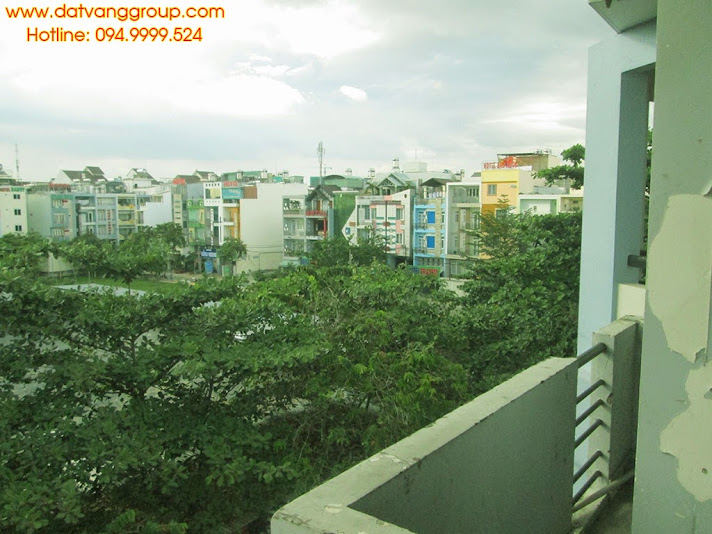 Nhà cần bán KDC Trung Sơn