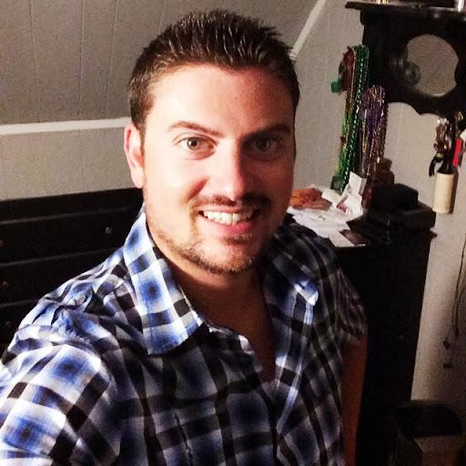 Anthony Baumer