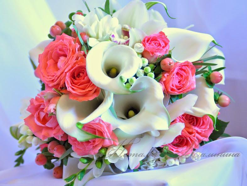 букет невесты 2015,букет невесты цена,свадебный букет невесты фото,свадебные букеты,свадебные букеты казань,свадебные букеты из калл,дорогие свадебные букеты,оформление свадьбы в Казани