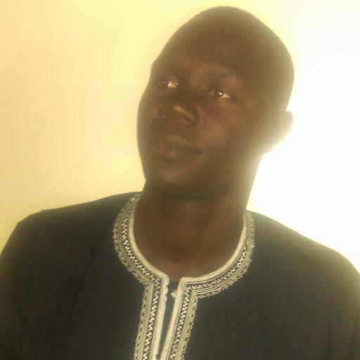 Mamadou Sarr