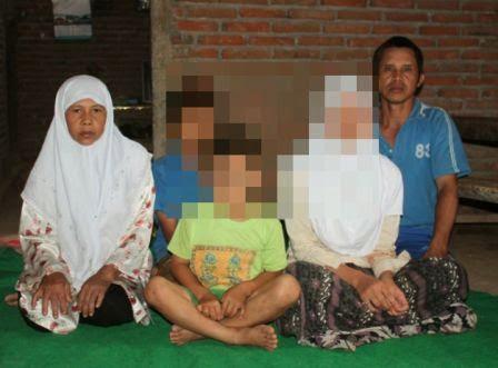 yatim piatu di kabupaten Ngawi