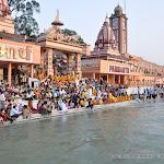 """Photo de la galerie """"Rishikesh, dans les méandres montagneux du Gange"""""""