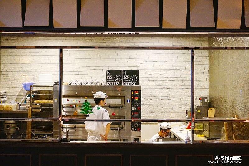 台中義大利式餐廳-IL Sonetto 聖娜朵義式食尚-6
