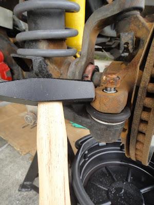 AEV Big Brake Kit DSC01268