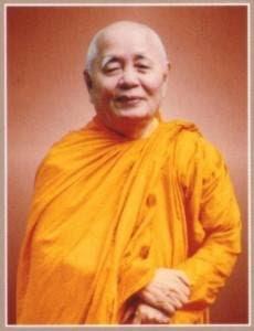 Khấp báo: Đại lão Hoà Thượng Thích Minh Châu viên tịch