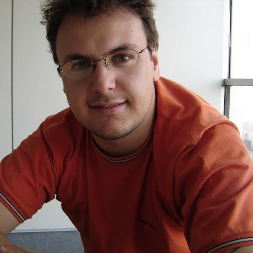 Tom Vogt