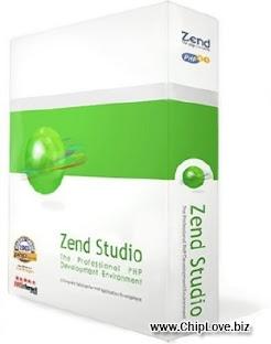 Zend Studio 8.0 Full - IDE hỗ trợ lập trình chuyên nghiệp - Image 1