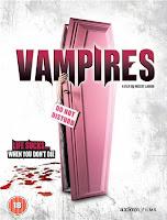 Poster de Vampires