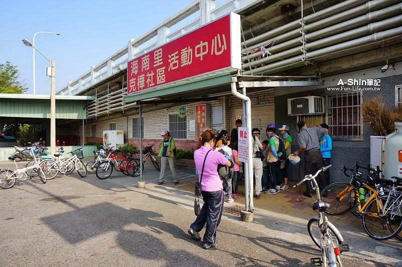 台江國家公園自行車道-2
