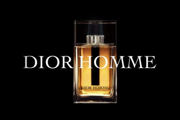 #Dior Homme 男士香水最新形象廣告: Robert Pattinson與Camille Rowe攜手演出! 4