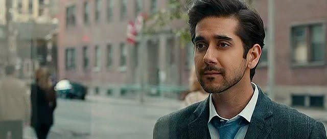 Screen Shot Of Hindi Movie Dr. Cabbie (2014) Download And Watch Online Free at alldownloads4u.com
