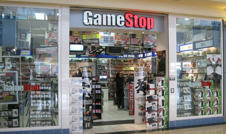 Gamestop: croce (per le donne) & delizia (per gli uomini