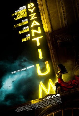 Picture Poster Wallpapers Byzantium (2012) Full Movies