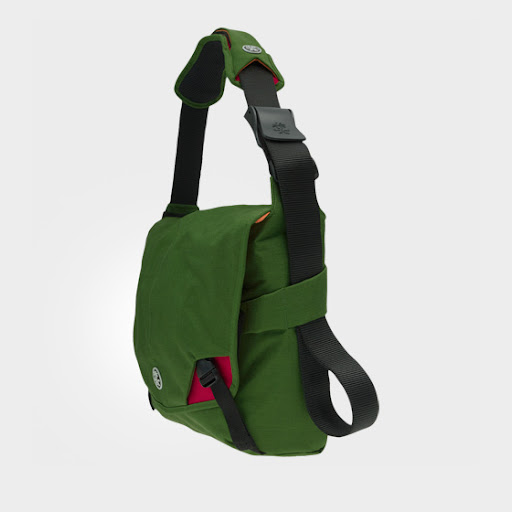 Crumpler Messenger laptop bag