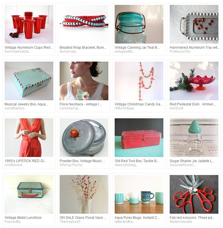 Gorgeous Gifts Treasury