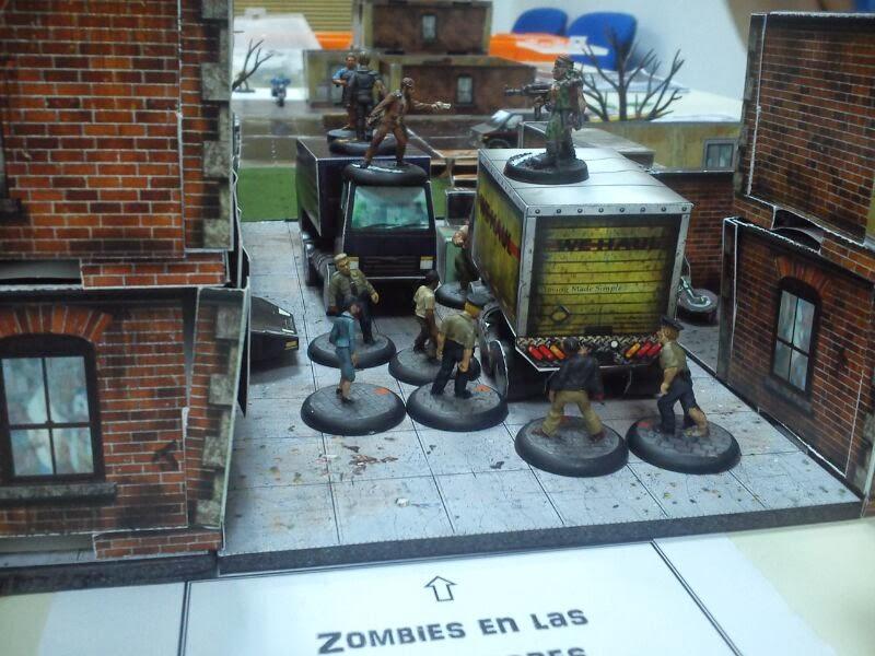 [FINALIZADA] Miércoles, 6 de Noviembre. La Era Zombie: La Barricada IMG-20131106-WA0008