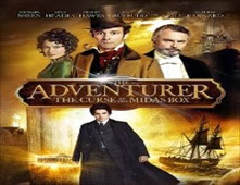 فيلم The Adventurer: The Curse of the Midas Box بجودة R5