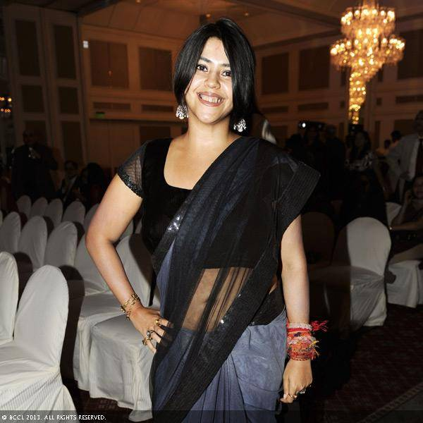 The queen of TV, Ekta Kapoor runs Balaji Telefilms and Balaji Motion Pictures, companies that make television soaps and movies, respectively. Daughter of veteran actor Jeetendra, Ekta is currently worth crores of rupees.