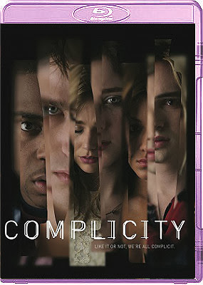 Filme Poster Complicity BRRip XviD & RMVB Legendado