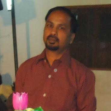 Amulya Pradhan Photo 3
