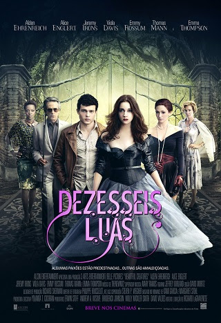 Dezesseis Luas HDRip XviD