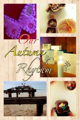 Waldorf Inspired Autumn Rhythm