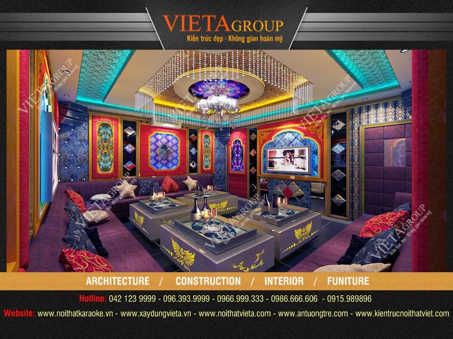 Thiet Ke Phong Karaoke Bacninh1 203 V1