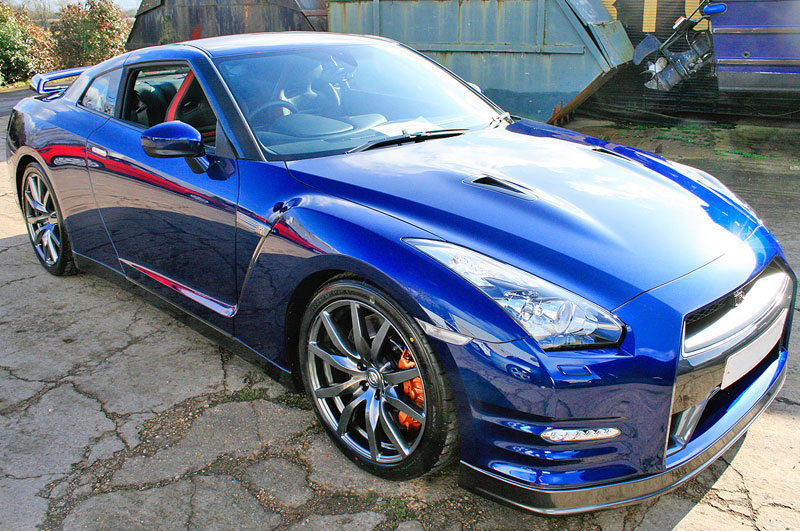 nissan gtr deep blue pearl paint code. Black Bedroom Furniture Sets. Home Design Ideas