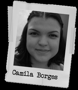 Perfil Camila Borges
