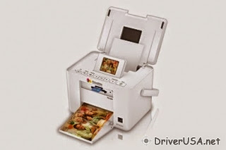 download Epson PictureMate Compact Photo printer's driver